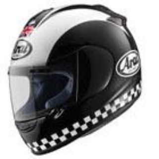 Buy Arai Vector 2 Phil Read Legend Black (and White) motorcycle helmet full face NEW motorcycle in Monmouth, Oregon, US, for US $549.94