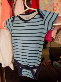 0-3 months. Check out the other girls and boys clothes on my page