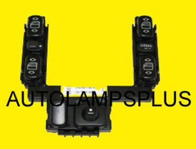 Sell Mercedes Window Control Switch C230 C280 E300D E320 E430 E55 OE NEW motorcycle in Fort Lauderdale, Florida, US, for US $311.00