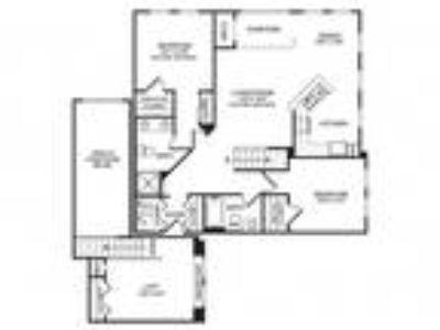The Montgomery Apartments - B3LS