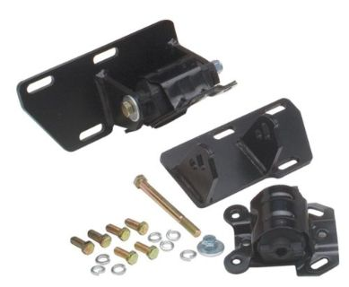 Purchase Trans-Dapt 9906 Swap Mount Motor Mount Small Block Chevy V8 w/Pads motorcycle in Naples, Florida, United States, for US $123.95