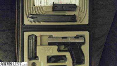 For Sale: Magnum Research MR9 Eagle