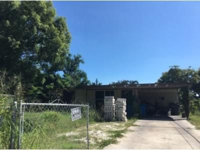3 Bed 1 Bath Foreclosure Property in Winter Haven, FL 33881 - Edgewater Dr