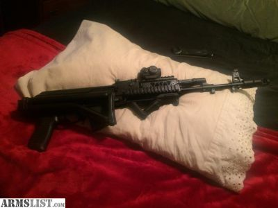 For Sale: Arsenal Sam7sf