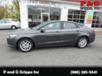 $14995.00 2016 FORD Fusion with 33459 miles!