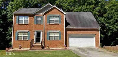 441 Two Iron Trl NW KENNESAW Five BR, Brick Home In Wonderful