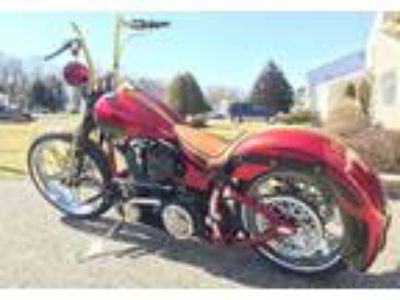 1994 Harley-Davidson FXSTS-Springer-Softail Cruiser in Manalapan, NJ