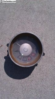 Type 3 fuel gauge