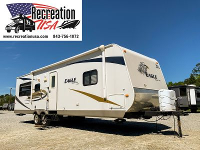 2010 Jayco EAGLE SUPER LITE 318RLS