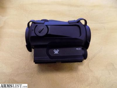 For Sale: Vortex Sparc AR red dot sight ar15 sight optic optics