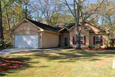 186 Sumter Square BLUFFTON Three BR, Stylistic home w/tons of