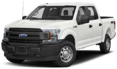 2018 Ford F-150 Xl (sold to DNT per Paul N)
