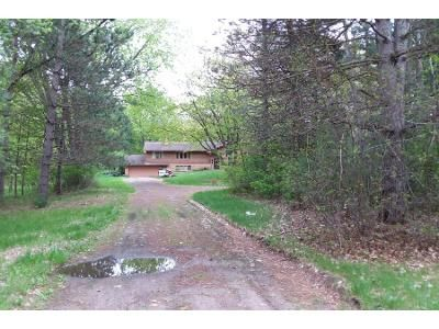 4 Bed 1.5 Bath Preforeclosure Property in Stacy, MN 55079 - Lent Trl