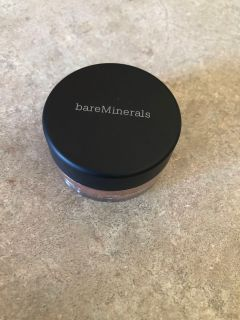 bareMinerals All Over Face Color Warmth new