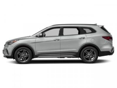 2019 Hyundai Santa Fe GLS (Circuit Silver)