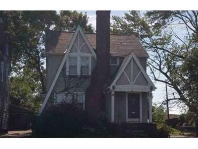 3 Bed 1 Bath Foreclosure Property in Cleveland, OH 44134 - Brookview Blvd