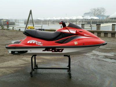 2000 Kawasaki JET SKI Ultra 150 Watercraft 2 Person Watercraft Hampton Bays, NY