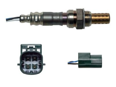 Sell Oxygen Sensor-OE Style Left DENSO 234-4302 motorcycle in West Palm Beach, Florida, United States, for US $74.77