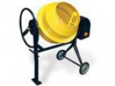 Pro-Series CME Electric Cement Mixer . Cubic Feet