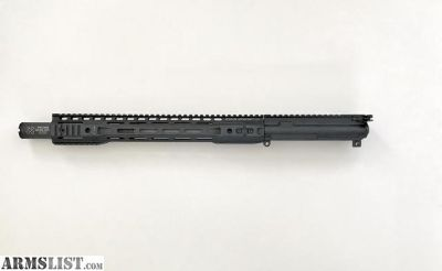 For Sale: Engage Armament AR15 Upper