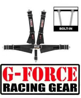 Sell G-Force Racing 6100 Latch-Link Individual 5pt Harness Set SFI 16.1 Rated Pull Up motorcycle in Las Vegas, Nevada, United States, for US $99.99