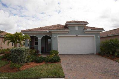 10449 Severino LN Fort Myers Two BR, WCI quality built