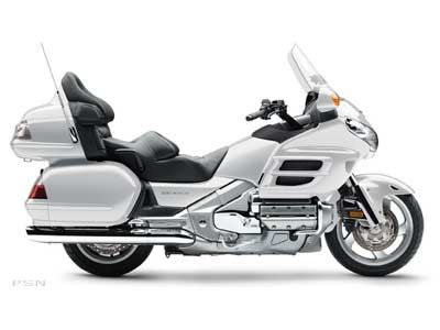 2008 Honda Gold Wing Airbag Touring Motorcycles Saint Joseph, MO