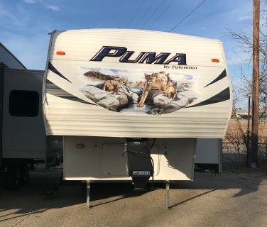 2013 Puma 259-RBSS