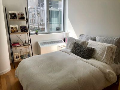 Subletting Furnished Room in Midtown West (Dec '18 - June '19)