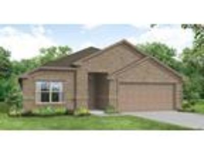 The Cheyenne by Impression Homes: Plan to be Built