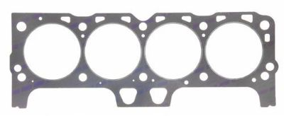 Purchase FEL-PRO 8265PT-1 HEAD GASKET motorcycle in Moline, Illinois, United States, for US $21.95
