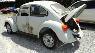 73 1303 super beetle