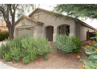 4 Bed 2 Bath Foreclosure Property in Tucson, AZ 85747 - E Rose Hill St