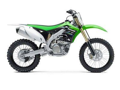 2014 Kawasaki KX 450F Motocross Off Road Laurel, MD