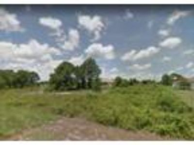 Vacant Land 0.23 Acre In Fort Myers, Florida