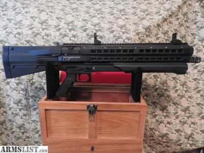 For Sale: UTAS UTS-15 tactical pump 12 ga.