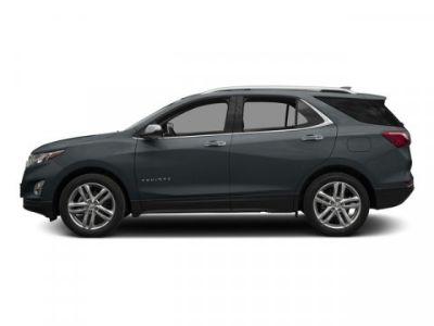 2018 Chevrolet Equinox Premier (Nightfall Gray Metallic)