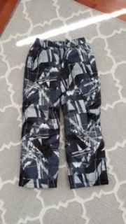 Boys Snow Pants Youth M (10/12)