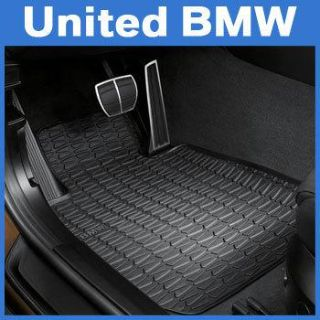 Buy BMW All Weather Front Rubber Floor Mats X1 - sDrive (2012 Onwards) motorcycle in Roswell, Georgia, US, for US $71.00