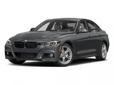 2017 BMW 3-Series 340i xDrive ()