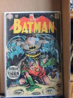 Batman Detective Comics Collection