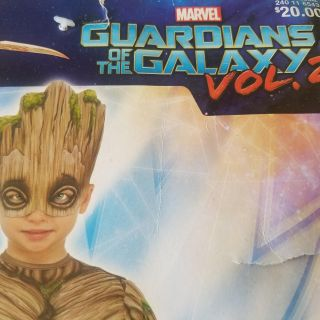 Guardians of the galaxy mask (new)