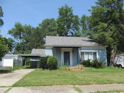 3 Bed 1.5 Bath Preforeclosure Property in Troy, OH 45373 - York Ln