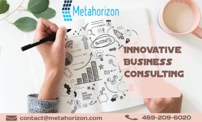 Innovative Business Consulting