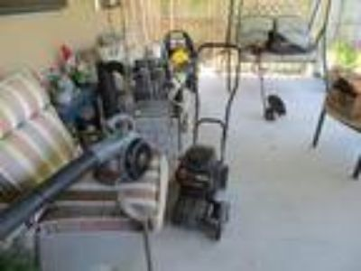 Huge Garage Carport Sale. Sat. May 18th. - May 18, 2019