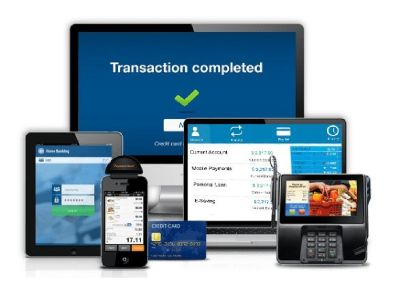 Mobile Payments Application Development
