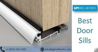 Buy Advance Technology Door Sills for Excellent Protection