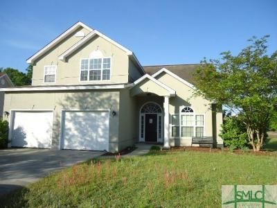 4 Bed 3 Bath Foreclosure Property in Savannah, GA 31419 - Stonebridge Cir