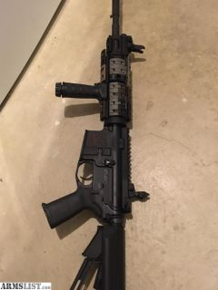 For Sale: Stag Piston driven AR