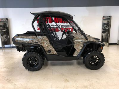 2015 Can-Am Commander XT 1000 Side x Side Utility Vehicles Herkimer, NY